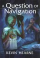 Cover for A question of navigation