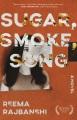 Cover for Sugar, smoke, song: a novel