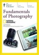 Cover for Fundamentals of photography
