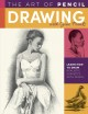 Cover for The Art of Pencil Drawing With Gene Franks: Learn How to Draw Realistic Sub...