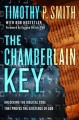 Cover for The chamberlain key: unlocking the God code to reveal divine messages hidde...