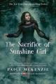 Cover for The sacrifice of Sunshine Girl