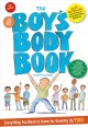 Cover for The Boy's Body Book