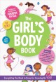Cover for The Girl's Body Book