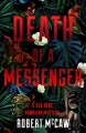Cover for Death of a Messenger