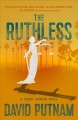 Cover for The ruthless