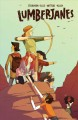 Cover for Lumberjanes. Volume 2, Friendship to the max