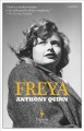 Cover for Freya
