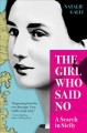 Cover for The Girl Who Said No: A Search in Sicily