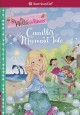 Cover for Camille's mermaid tale