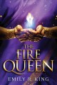 Cover for The fire queen