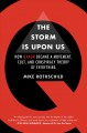 Cover for The Storm Is upon Us: How Qanon Became a Movement, Cult, and Conspiracy The...