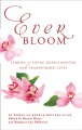 Cover for Everbloom: stories of living deeply rooted and transformed lives