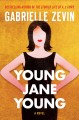 Cover for Young Jane Young: a novel