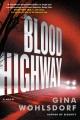 Cover for Blood highway: a novel