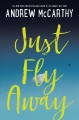 Cover for Just fly away
