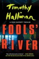 Cover for Fools' river