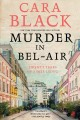 Cover for Murder in Bel-Air