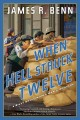 Cover for When hell struck twelve