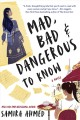 Cover for Mad, bad & dangerous to know