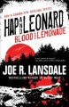 Cover for Blood and lemonade