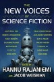 Cover for The New Voices of Science Fiction