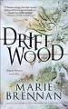 Cover for Driftwood