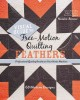 Cover for Visual guide to free-motion quilting feathers: 68 modern designs - professi...
