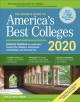 Cover for The Ultimate Guide to America's Best Colleges 2020