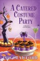 Cover for A Catered Costume Party