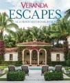 Cover for Veranda escapes: alluring outdoor style