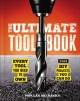 Cover for Popular Mechanics the Ultimate Tool Book: Every Tool You Need to Own