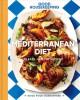 Cover for Mediterranean diet: 70 easy, healthy recipes.