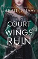 Cover for A Court of Wings and Ruin