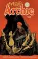 Cover for Afterlife With Archie 2: Betty R.i.p.
