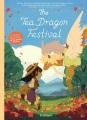 Cover for The Tea Dragon Festival