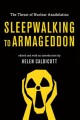 Cover for Sleepwalking to armageddon: the threat of nuclear annihilation
