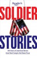 Cover for Reader's Digest Soldier Stories
