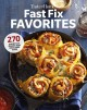 Cover for Taste of Home Fast Fix Favorites