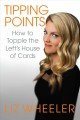 Cover for Tipping points: how to topple the Left's house of cards