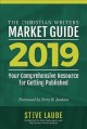 Cover for The Christian writers market guide 2019: your comprehensive resource for ge...