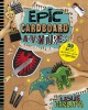 Cover for Epic cardboard adventures