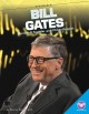 Cover for Bill Gates: Microsoft founder and philanthropist