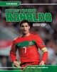 Cover for Cristiano Ronaldo: international soccer star