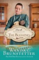 Cover for Amish Cooking Class - the Blessing