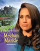 Cover for Meghan Markle