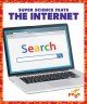 Cover for The internet