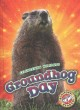 Cover for Groundhog Day