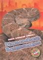 Cover for Diamondback rattlesnakes