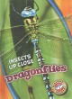 Cover for Dragonflies